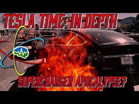 Tesla Time News - In Depth: Supercharger Apocalypse?