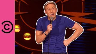 Russell Howard's Mum - Stand Up Central Series 2 | Comedy Central UK