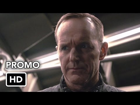 Marvel's Agents of S.H.I.E.L.D Season 3B (Teaser)