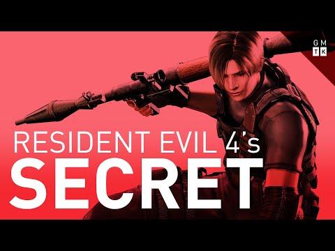 Co jste o Resident Evil 4 nevěděli