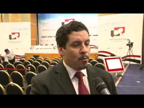 الأمين العام يتحدث لـ(المركز الإعلامي) عن مستجدات المؤتمر