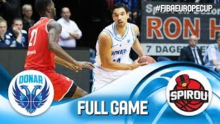 Download Video LIVE 🔴 - Donar Groningen v Spirou Basket - FIBA Europe Cup 2019 MP3 3GP MP4
