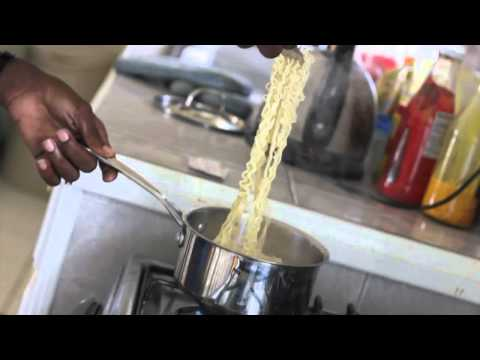 Ambi Feat Q-Pid - Ramen (Ramen Riddim 2013)-(OFFICIAL MUSIC VIDEO)