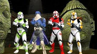 star wars battlefront 2 mission 8