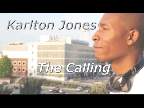 Video: Karlton Jones - The Calling