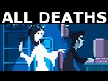 Don 39 t Chat With Strangers All Deaths indie 2d Horror
