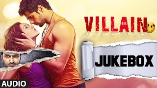 Nonton Ek Villain Full Songs Audio Jukebox | Sidharth Malhotra | Shraddha Kapoor Film Subtitle Indonesia Streaming Movie Download