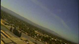 Flying RC Jets In Close Formation! FPV EF-16/ F-5