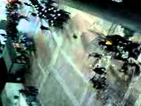 AEK-PAO (ntou sthn thira4)  24-10-10.3GP (видео)