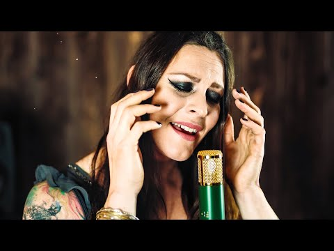 Oblivion - M83 (Cover by Floor Jansen)