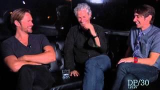 Nonton DP/30 @TIFF 2012: What Maisie Knew, dirs Scott McGehee & David Siegel, actor Alexander Skarsgard Film Subtitle Indonesia Streaming Movie Download