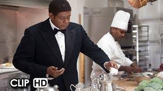 The Butler - Un maggiordomo alla Casa Bianca Clip #2 (2014) - Forest Whitaker Movie HD