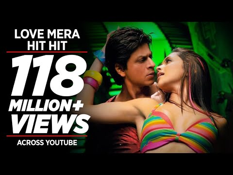 Love Mera Hit Hit - Billu(2011)