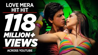 "Video ""Love Mera Hit Hit"" Film Billu 
