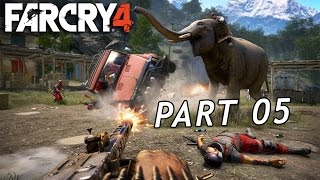 Far Cry 4 Gameplay Walkthrough Part 5 for Xbox 360, Playstation 4, Xbox One, & PC in 1080p HD. This Far Cry 4 Gameplay Walkthrough will include all Missions ...