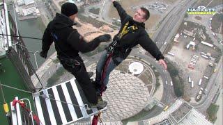 Video World's Highest Bungee Jump ᴴᴰ (Backwards!) MP3, 3GP, MP4, WEBM, AVI, FLV Oktober 2017