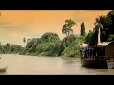 Invasion 1897  -  Nollywood Movie Official Trailer
