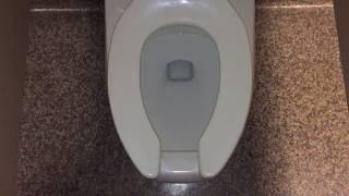 922. Two Kohler Kingston Waterguard Toilets.