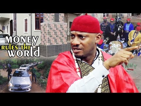 MONEY RULES THE WORLD 1&2 - Yul Edochie 2019 Latest Nigerian Nollywood Movie ll  FULL HD