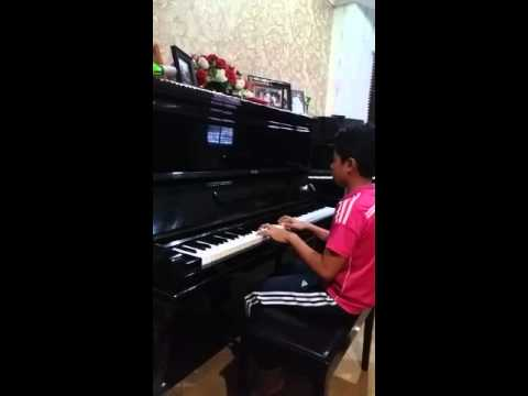 Salam alaikum piano version.