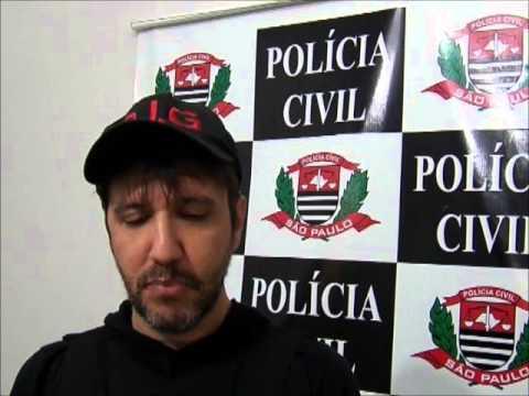 DIG pede prisão de integrantes de quadrilha