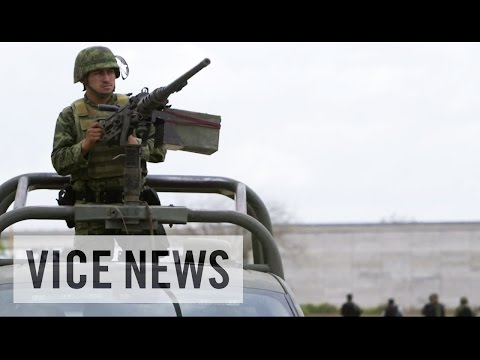 from - Subscribe to VICE News here: http://bit.ly/Subscribe-to-VICE-News VICE News sent Suroosh Alvi to Mexico to see the effects of cartel oil theft firsthand. In Part 1 Suroosh Alvi embeds with...