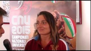 Intervista Lucia Tangorre
