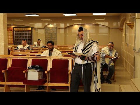 Γαλλία: Αύξηση του αντισημιτισμού και του φόβου των Εβραίων…