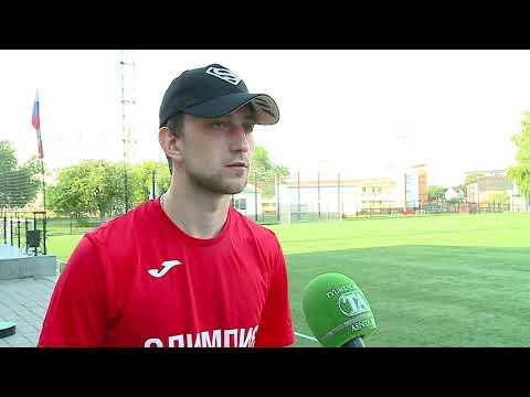 Чемпионат Тюменской области по футболу. Олимпия дожала Атлант