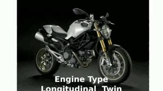 5. 2010 Ducati Monster 1100 - Specification and Specs