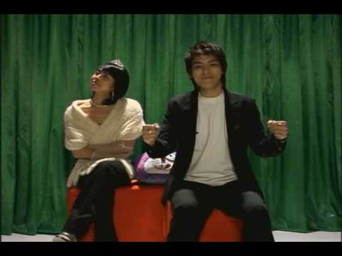 BIG BANG [G-Dragon & T.O.P.*] – Comedy Skit