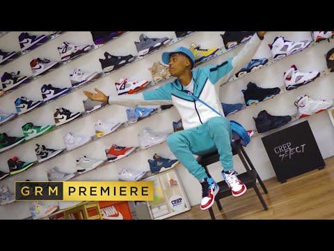 Kairo Keyz – Air Jordan [Music Video] | GRM Daily