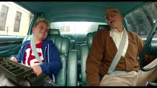 'Jackass Presents: Bad Grandpa' Trailer