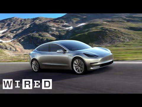 The Tesla Model 3: the Culmination of Elon Musk's Master Plan