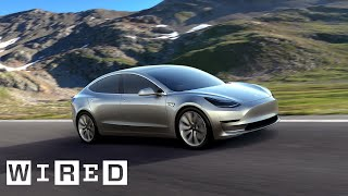 Download Youtube: The Tesla Model 3: The Culmination of Elon Musk's Master Plan | WIRED