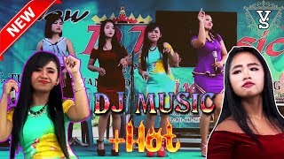 DJ Music Full Album Volume 4 Remix Lampung 2018
