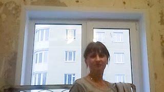 Сатиновый потолок 8 м<sup>2</sup>