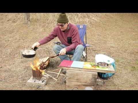 Bush Box XL Stir Fry