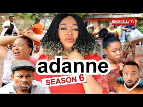 ADANNE SEASON 6 [New Movie] HD| 2019 NOLLYWOOD MOVIES