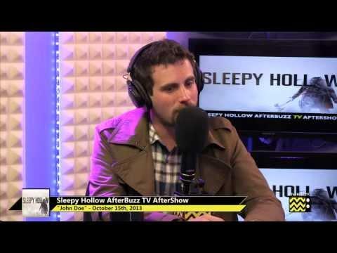 "Sleepy Hollow After Show Season 1 Episode 5 ""John Doe"" | AfterBuzz TV"