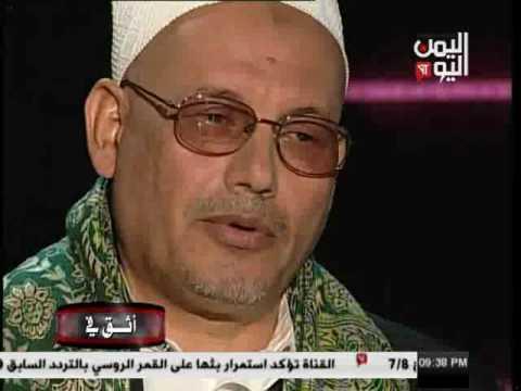 وجوه مالوفه مع مقبل مرشد احمد الكدهي 11 11 2016
