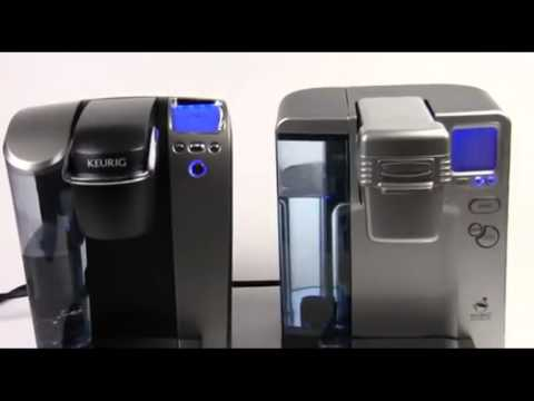 Best single serve coffee maker – Compare Cuisinart vs Keurig