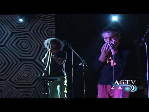 "A Siculiana il concerto de ""Ipercussonici"""