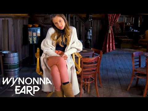 WYNONNA EARP | WTF Season 3: Part 2 | SYFY