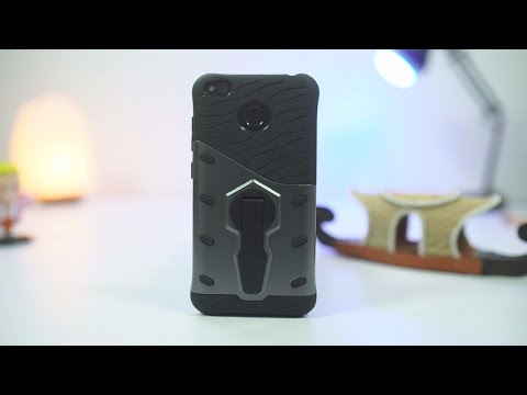 Redmi 4 Case + Small GiveAway