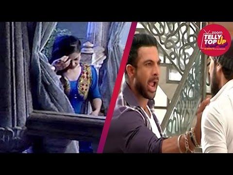Video Sita Prepares Garland For Navratri | Jaggi Slaps Ricky In Saath Nibhaana Saathiya download in MP3, 3GP, MP4, WEBM, AVI, FLV January 2017