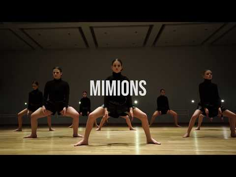 MiMions - Muses in Motion
