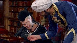 映画『ヴィクトリア女王 最期の秘密』特別映像