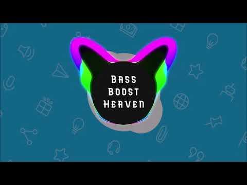 Oshi - Call Me (Bass Boosted) (HD)