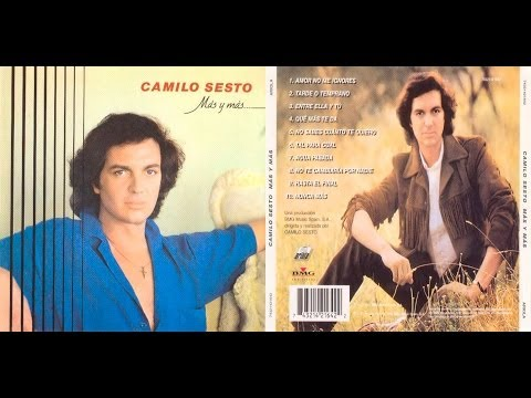 Camilo Sesto - Entre Ella Y Tu